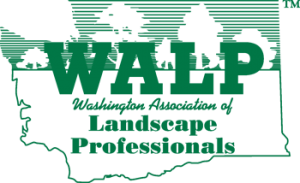 Washington Association of Landscape Professionals logo